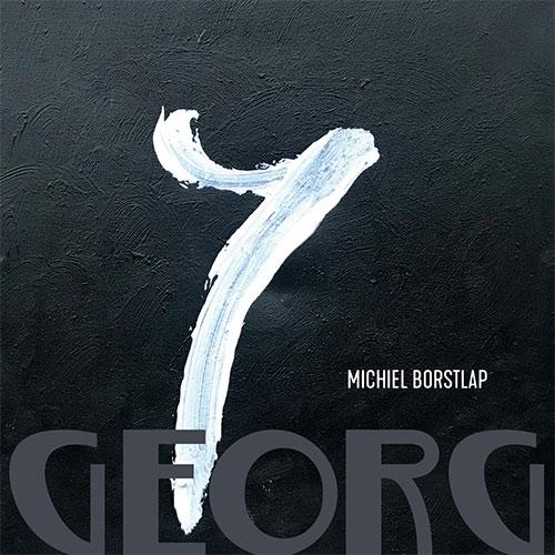 Michiel Borstlap - Georg (audio cd)
