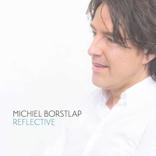 Michiel Borstlap - Reflective (audio-cd)