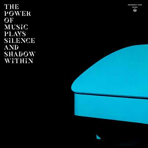 Michiel Borstlap - The Power of Music (audio-cd)