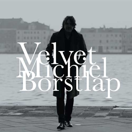 Michiel Borstlap - Velvet (audio-cd)