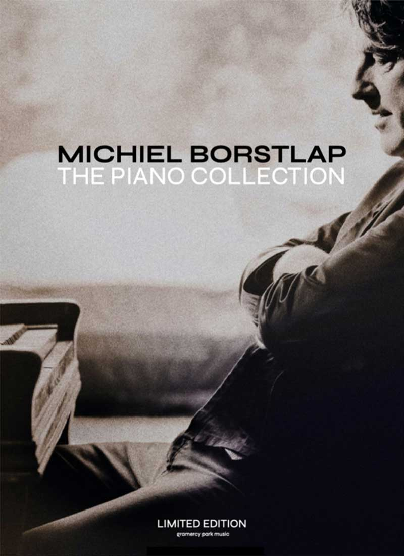 Michiel Borstlap - THE PIANO COLLECTION