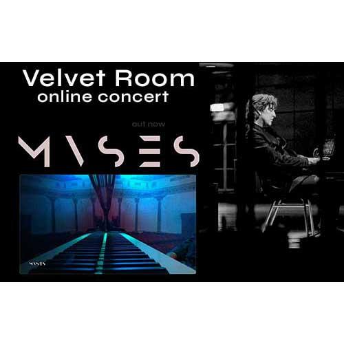 June 3, 2021 - Michiel Borstlap online concert